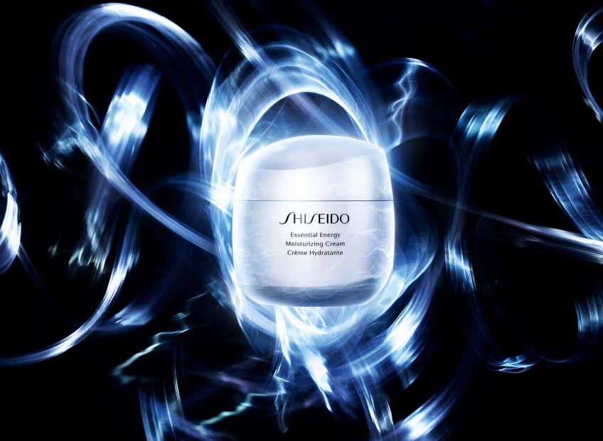 Невесомый уход Shiseido на базе нейронауки