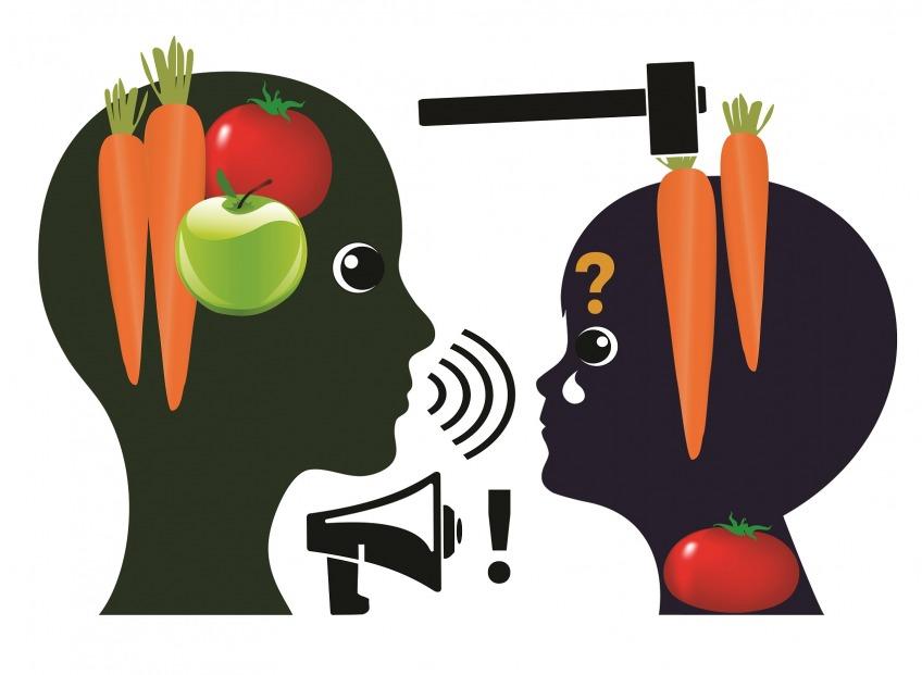 Не пеняй на гены, или <i>Как еда способна влиять на ДНК</i>