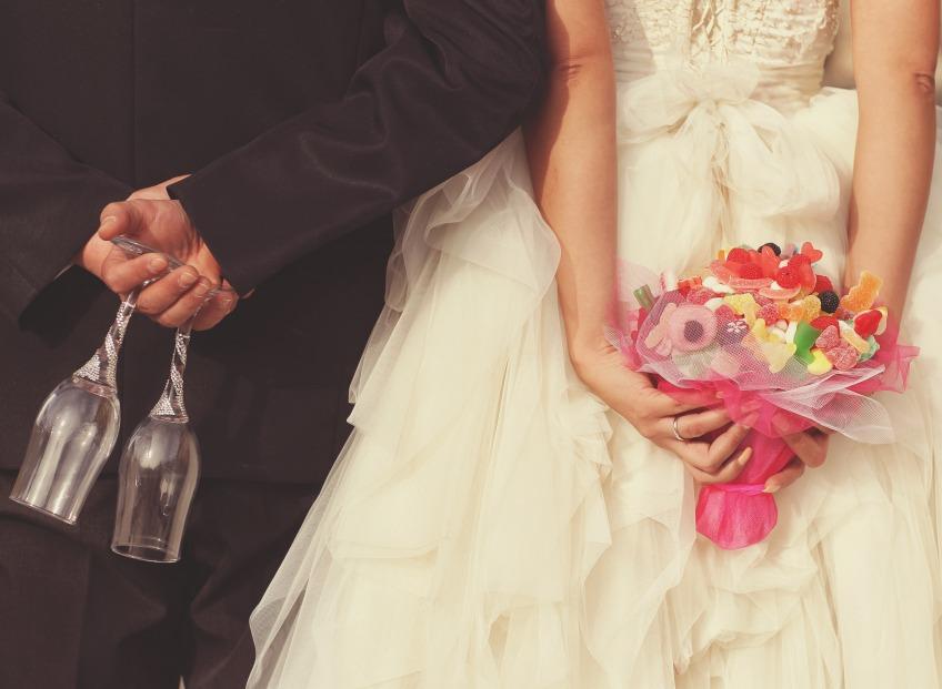 Правильное вино для твоей свадьбы