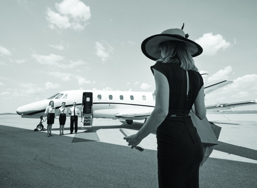 УХОД «на лету» и рекомендации по быстрой адаптации после перелета