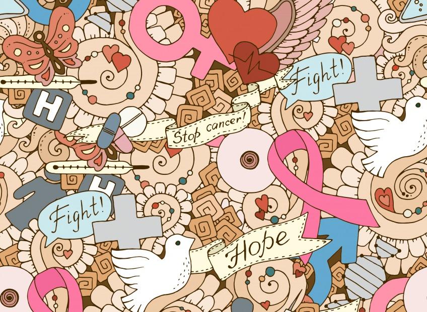 Что с вашей грудью? Отвечает маммолог онколог Др. Андрей Сребний.