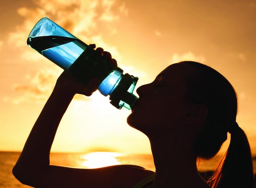 <i>Истина в вине, а здоровье в воде.</i>