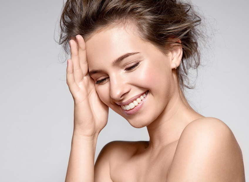 Основы макияжа для ПРОБЛЕМНОЙ КОЖИ. Практические советы визажиста ЛЕНЫ ИГРАДИ