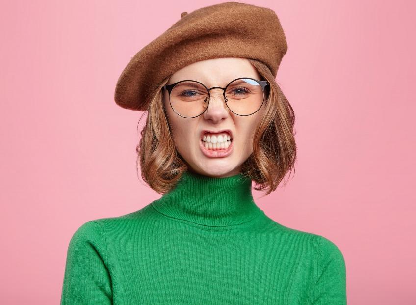<b>Что надо знать о стрессе, чтобы не потерять зубы</b>