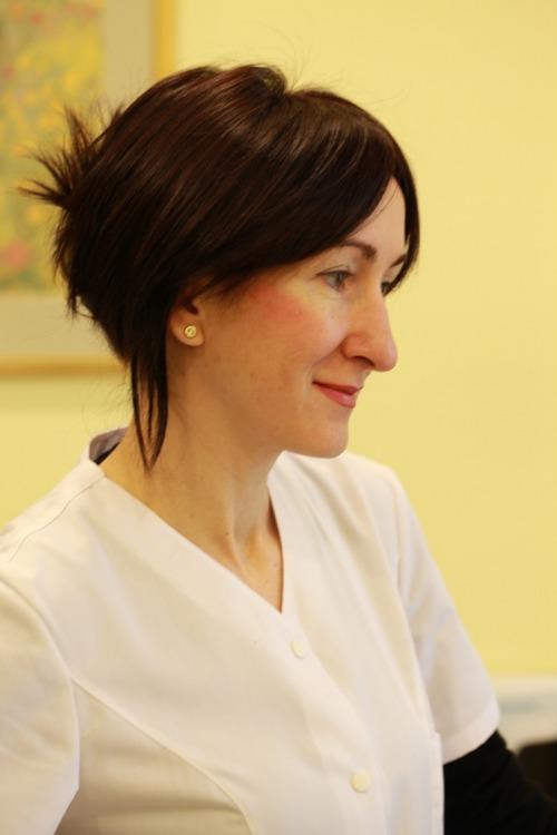 Др. Кристина Азарян