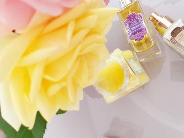 <i></i>Udaipur Beauty Oil от <b>La Sultane de Saba</b>