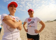 Визажисты – марафонцы или: была не была, мы побежали!