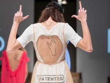 <b>Дерзите!</b> Показ <b>NOLO</b> в рамках Недели Моды