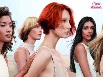 <b>Pēc krāsošanas niez galva?</b> Jaunas matu krāsas KOLESTON PERFECT with ME+.  Bez riskiem. Bez alerģijām. Bez PTD un PPD.