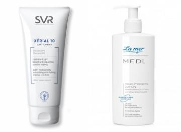 Глубокое увлажнение или аптечные находки для кожи тела