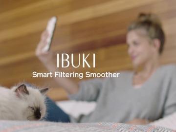 Вместо Инста фильтров корректор <b>Ibuki Smart Filtering Smoother</b> от <i>Shiseido</i>