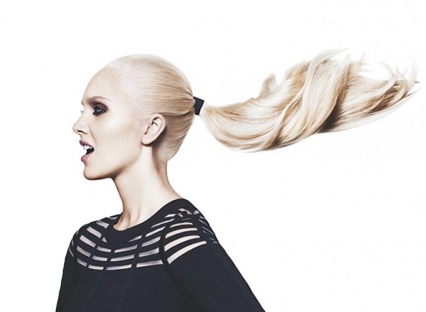 Премиальная технология ухода за волосами FibrePlex от Schwarzkopf Professional в салоне и дома