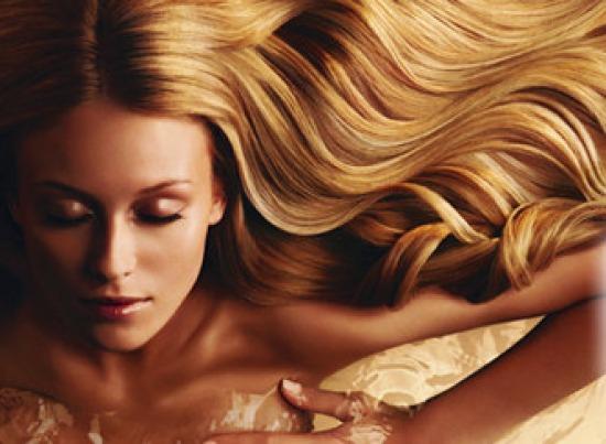 Фито окрашивание KYDRA – на личном опыте, почти без вреда для волос