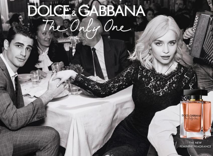 Женственно и вкусно. <b><i>Dolce & Gabbana</i> The Only One</b>