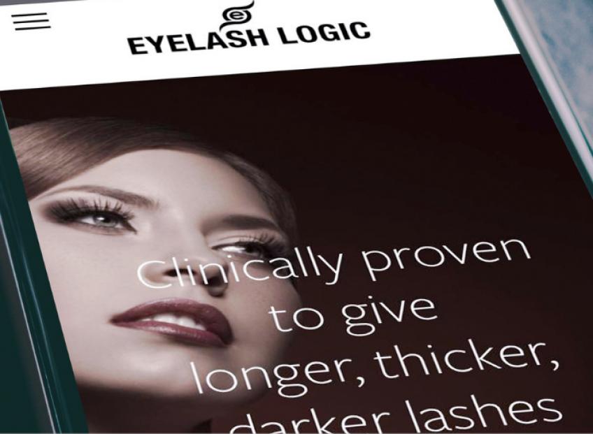 Новая сыворотка для роста ресниц Eyelash Logic