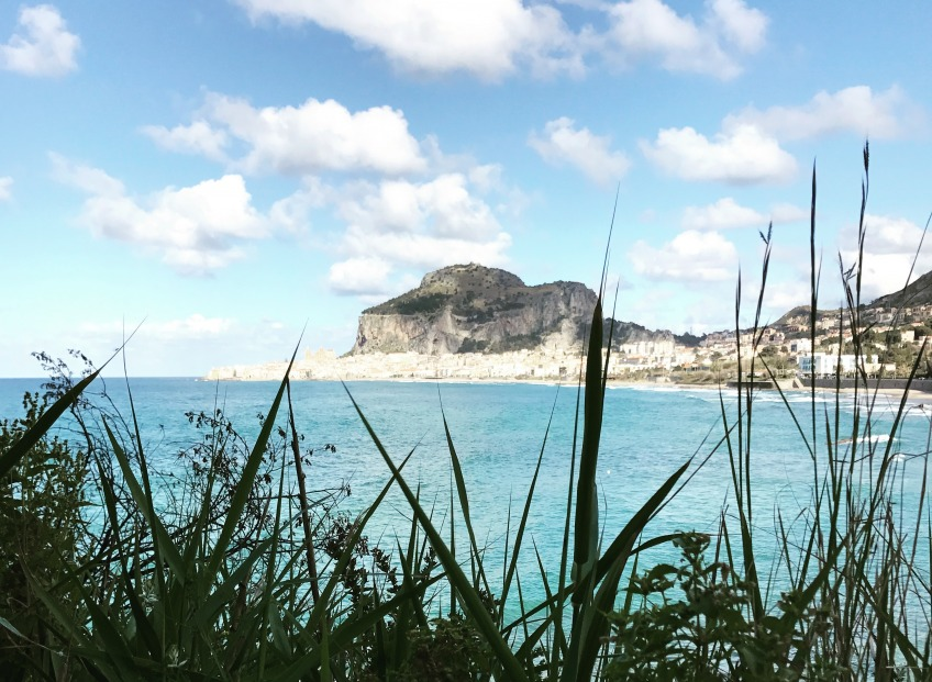 Кое-что про мою любовь. <b>Сицилия</b>. <i>Заметки путешественника</i>
