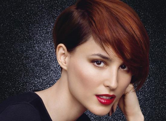 Īsie matu griezumi – tiem, kas iet solī ar modi