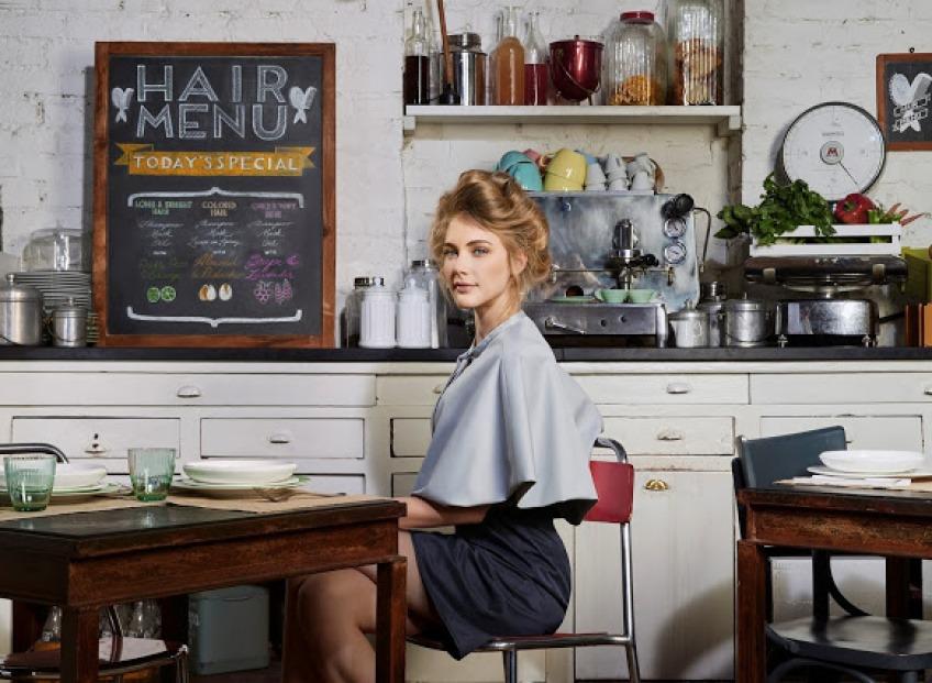Меню для волос итальянского бренда <i>ALFAPARF MILANO</i>. <b>Готовы к тестированию?</b>