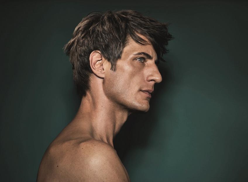 System Professional prezentē jauno matu un bārdas kopšanas produktu sēriju vīriešiem