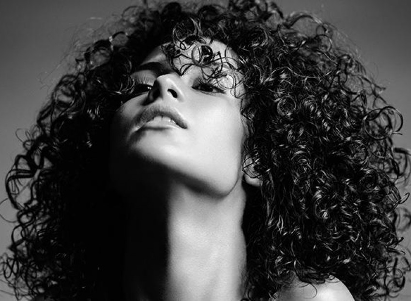 Коллекция <b>TWISTED</b> от Sebastian Professional для вьющихся волос. <b>Готовы протестировать?</b>