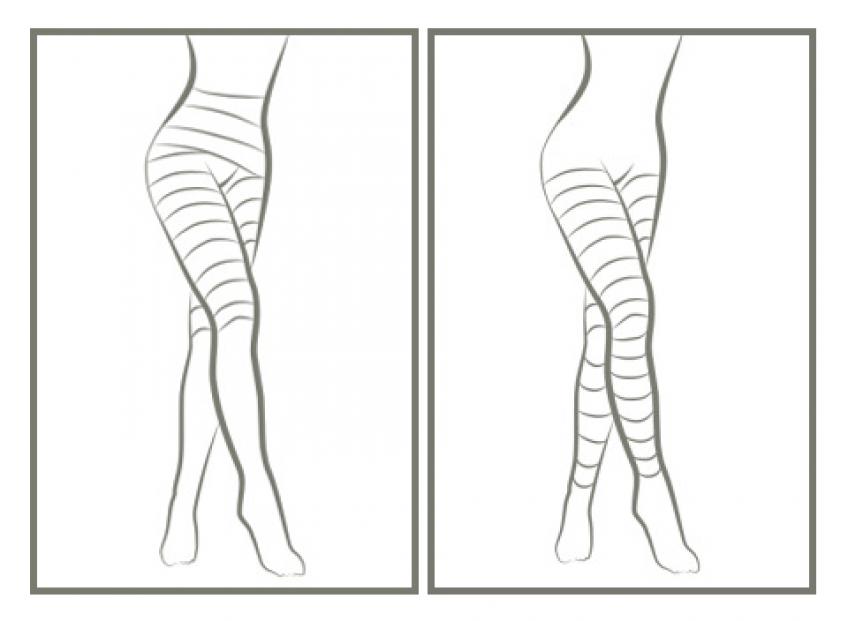 Byotea Toning – <b>тонизирующий бандаж для тела</b>