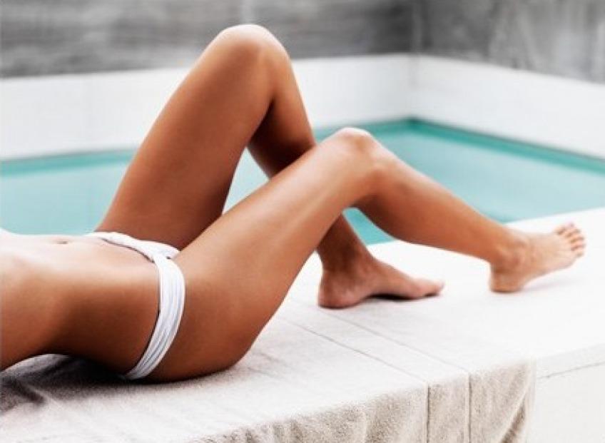 Тональный крем для ног: или как закамуфлировать синяки и отсутствие загара