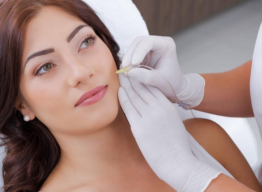 Карбокситерапия + химический пилинг – зарядка для клеток кожи