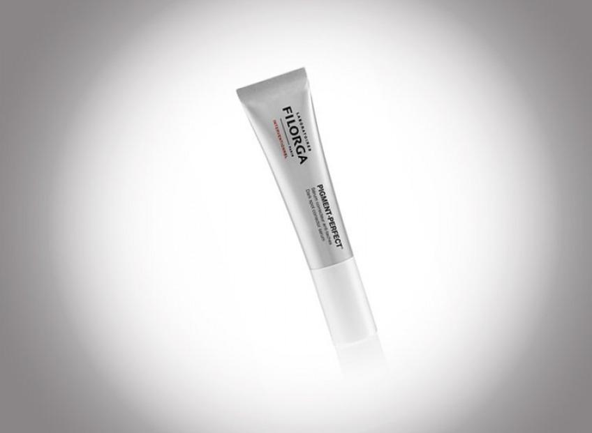 Rudenīgais apgreits. Izmēģinām serumu pret pigmenta plankumiem Filorga Pigment-Perfect Dark spot corrector