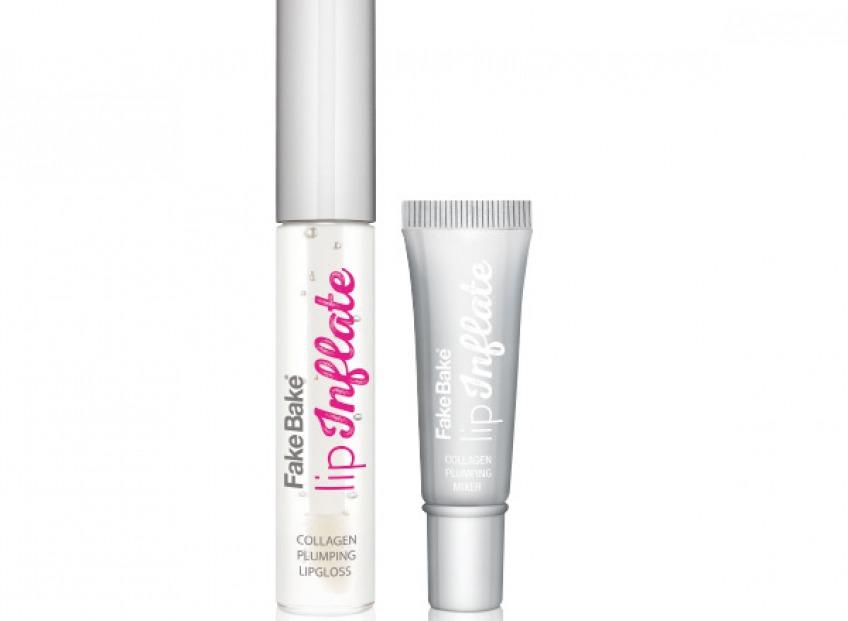 Lip Inflate – коллагеновый бустер для губ без парабенов