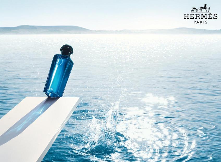 Eau de Citron Noir – jeb melnais laims no Hermès