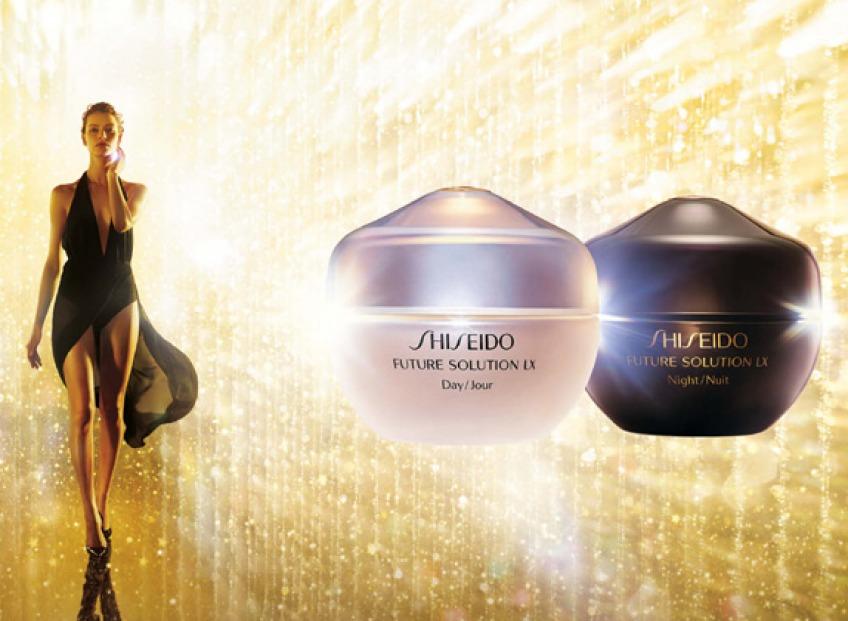 Kam tic sieviete? Leģendas un zinātne mijiedarbības teorijā. Testējam Future Solution LX no Shiseido