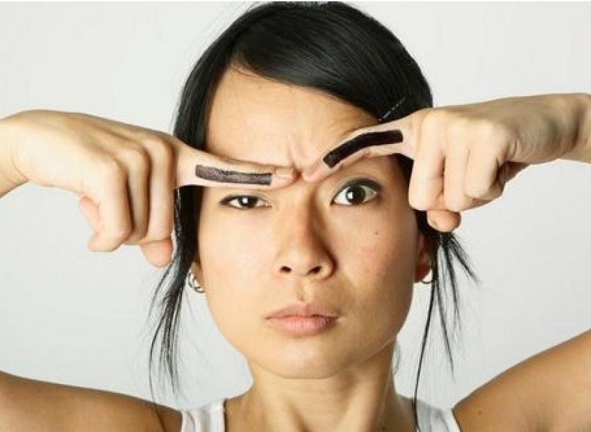 Как выбрать мастера перманентного макияжа. Интервью с Ларисой Спулге