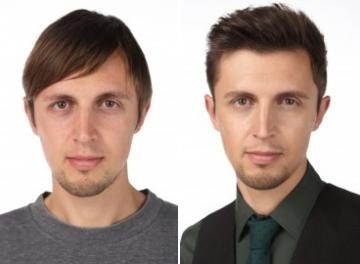 <b>Преображение</b> от Bogomolov' Image School. <i>Как важно быть серьезным</i>