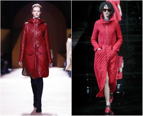 Hermès     Emporio Armani