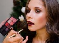 Пусть макияж будет сказочным! Идеи для праздников от стилиста Наталии Золберги
