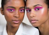 Тренды макияжа от визажиста Азизы Нурматовой