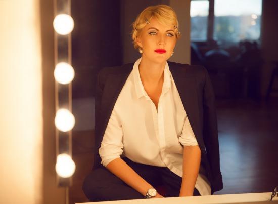 Марина Дорошенко: Восхищаюсь итальянками «в возрасте»...
