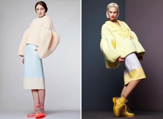 Kādus džemperus vilksim šoziem? Populārākie trendi