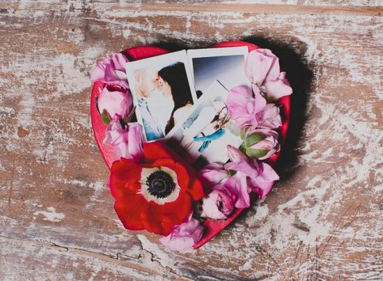 День Св.Валентина – подготовка LAST MINUTE