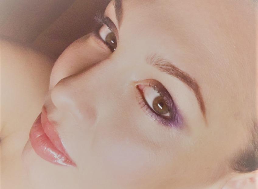 Правила яркого макияжа от визажиста Ирины Викуловой. Тестируем NYX