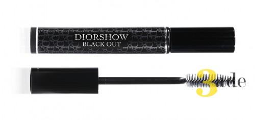 Dior Show Blackout
